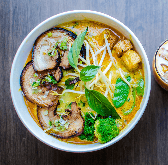 Lime Asian Kitchen Toronto On